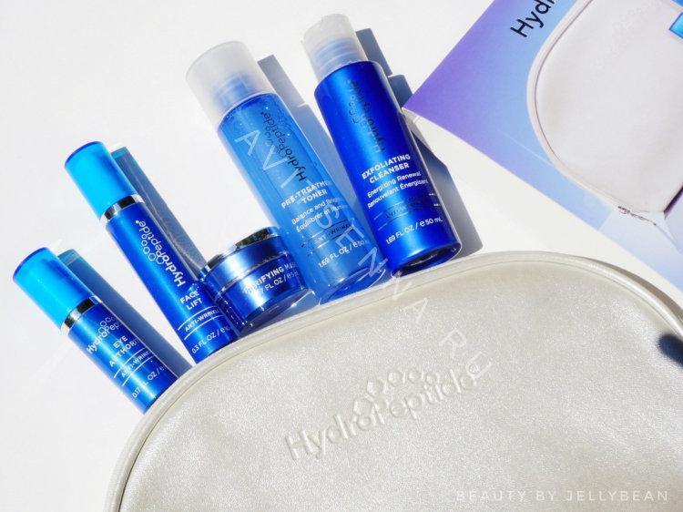 Купить косметику hydropeptide в спб спрей основа и фиксатор макияжа avon отзывы